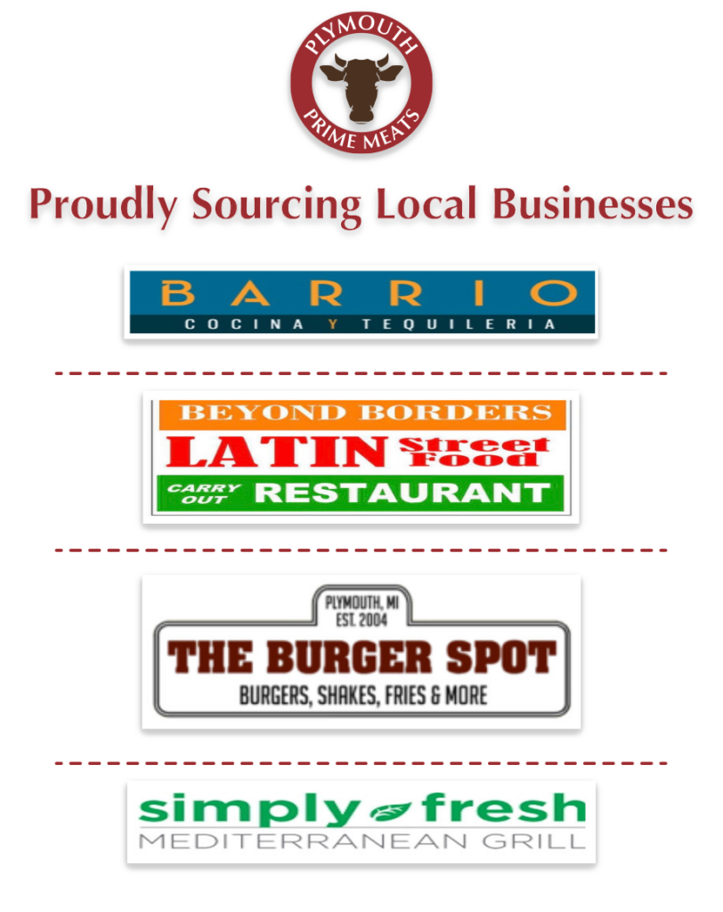 supplier of local businesses mobile