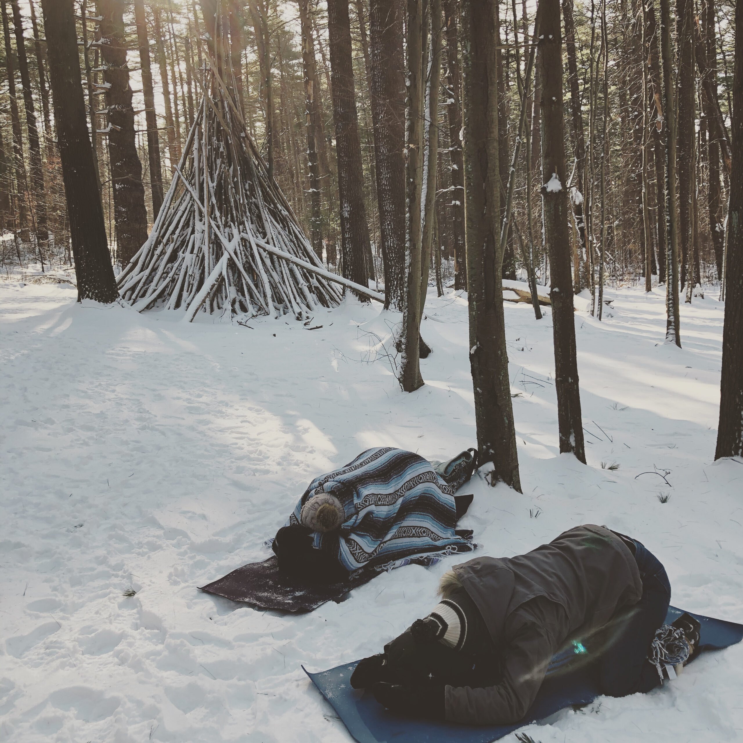 true north wellness jess morgan experiential therapy ecotherapy