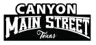 Canyon Main Street
