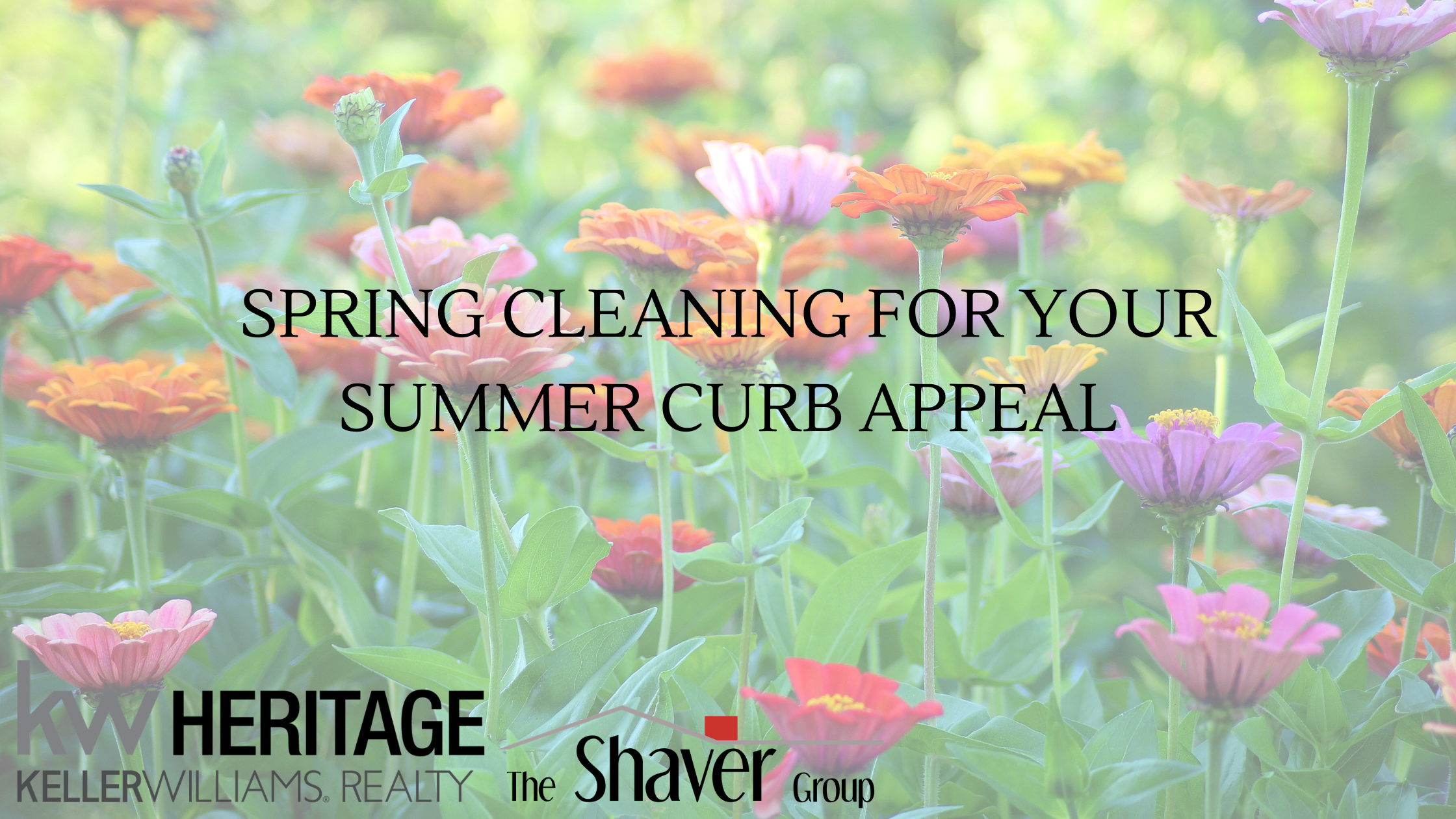 spring-cleaning-for-your-summer-curb-appeal