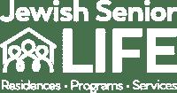 Jewish Senior Living Logo