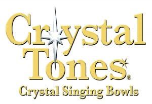 Crystal Tones Logo