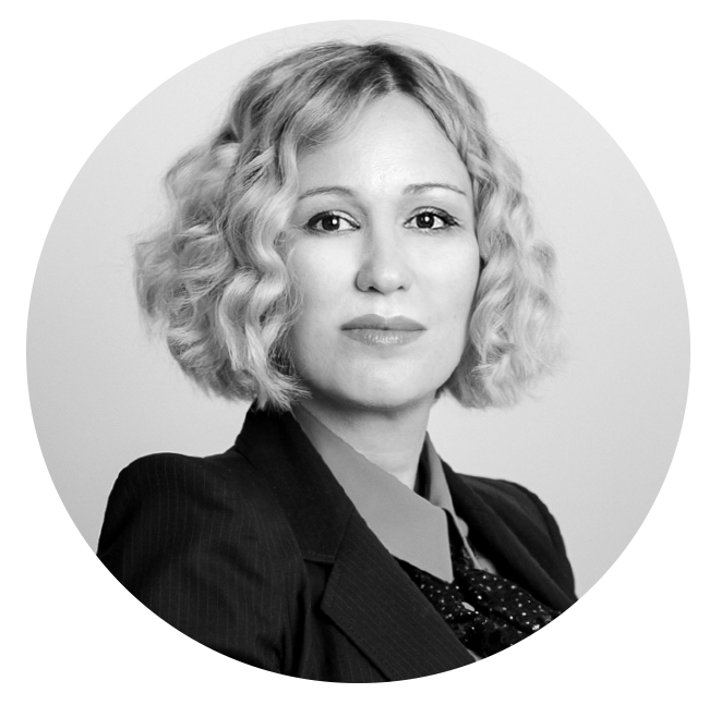 Софья Силина, Apex Capital Partners