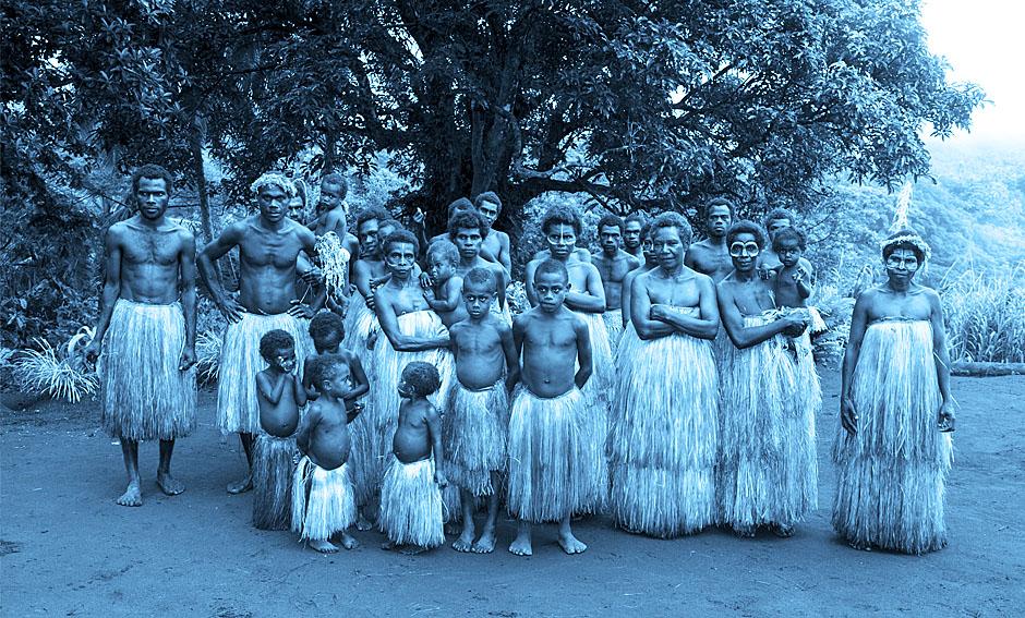 Гражданство Вануату