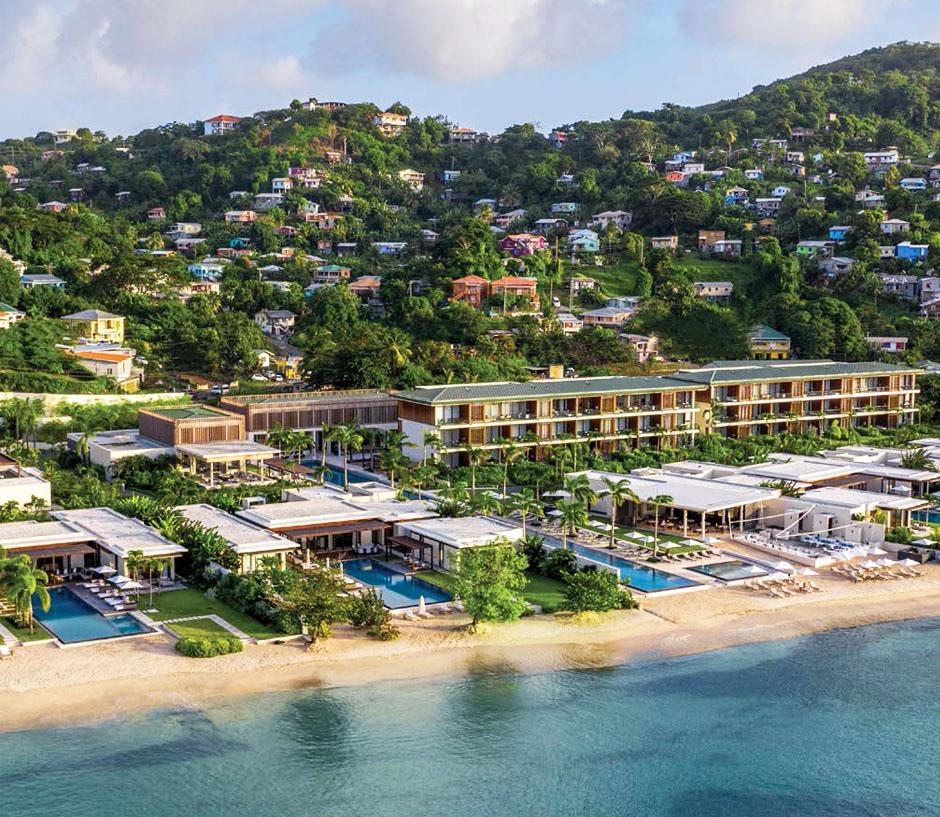 Silversands Гренада