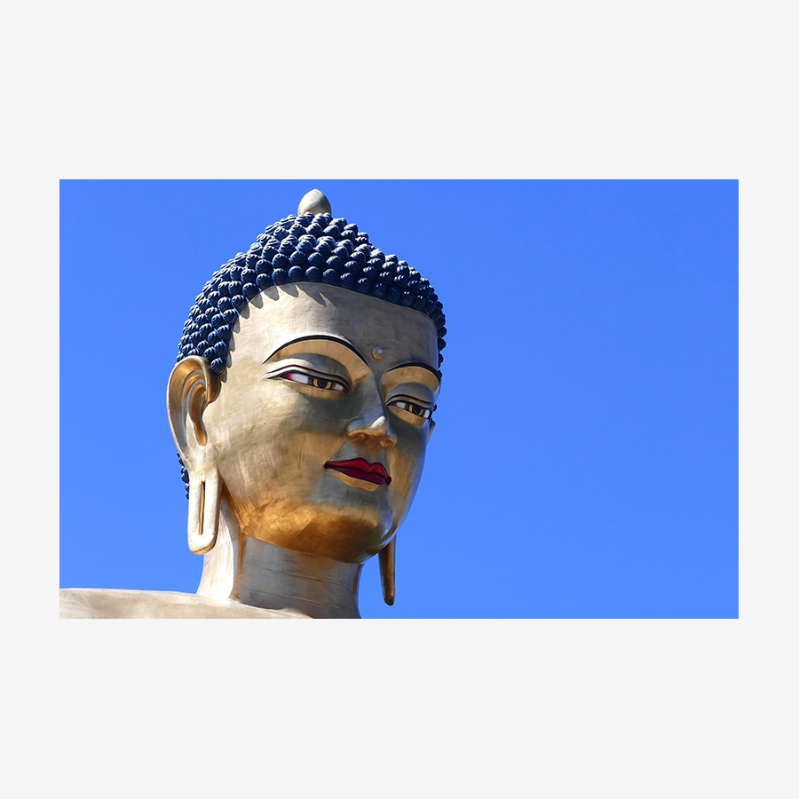 Buddha, Nepal