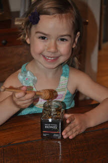 Everyone Loves Honey and It's Good for You!