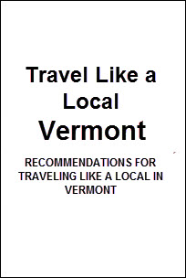 The Olive Table - Travel Like a Local - Vermont