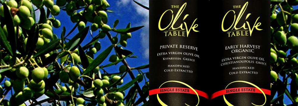 Olive oil slider 2