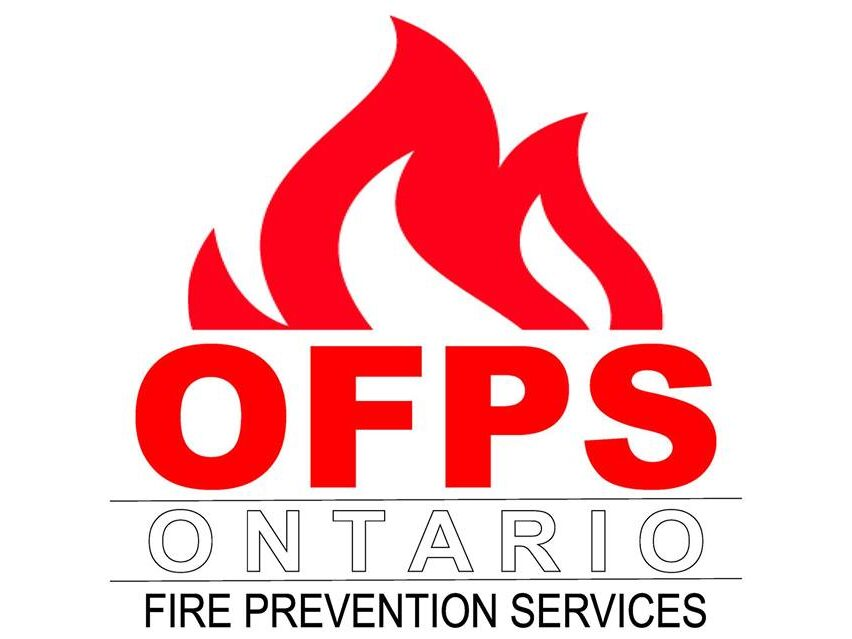 Ontario Fire Prevention Services