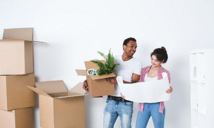 Lessons Learned To Avoid A Stressful Move