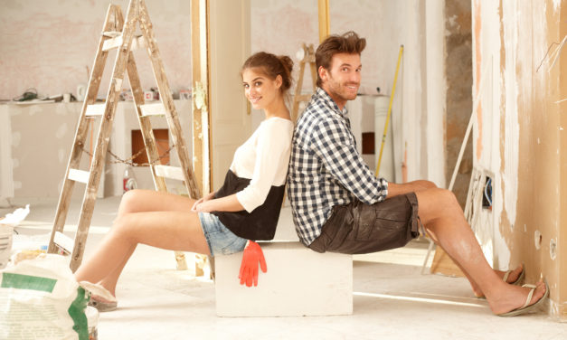 Home Improvements That Really Increase Your ROI