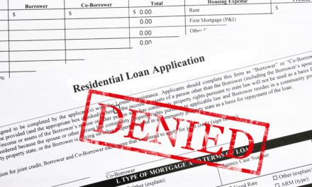 How to Get Denied for a Mortgage After Preapproval