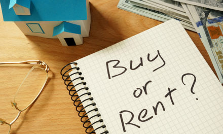 7 Reasons To Stop Renting Today