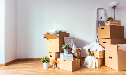 4 Things You Absolutely Must Get Rid Of Before You Move