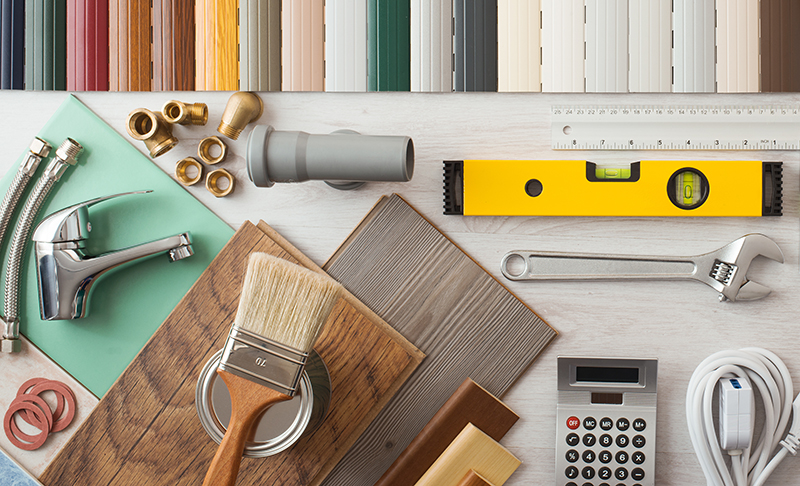 Building an Emergency Fund to Cover Unexpected Home Repairs
