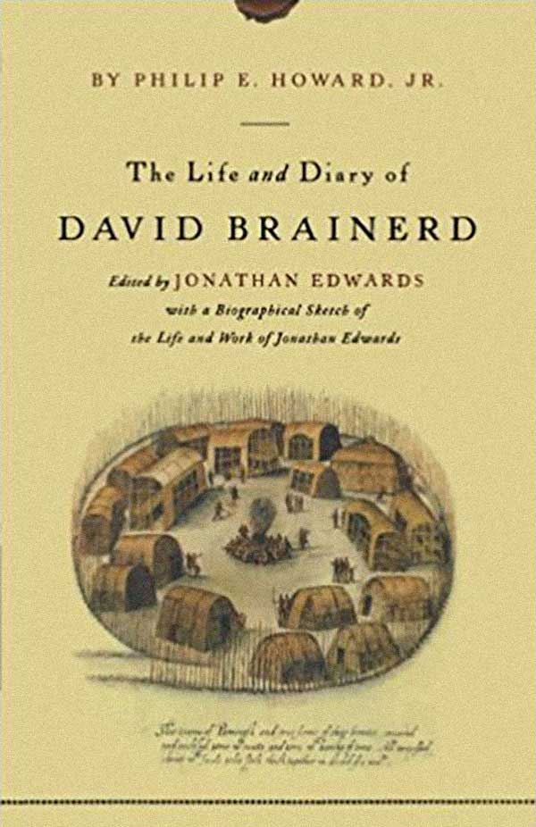 Includes a biographical sketch of Jonathan Edwards by Phillip E. Howard Jr. This intensely devotional diary of a young 1740s missionary in the American wilderness inspired the world missions movement.