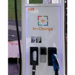 IN-CHARGE ENERGY TO SUPPLY CHARGING SYSTEMS TO 500 US NISSAN DEALERSHIPS