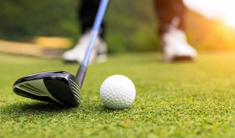 Makaha Valley Golfing
