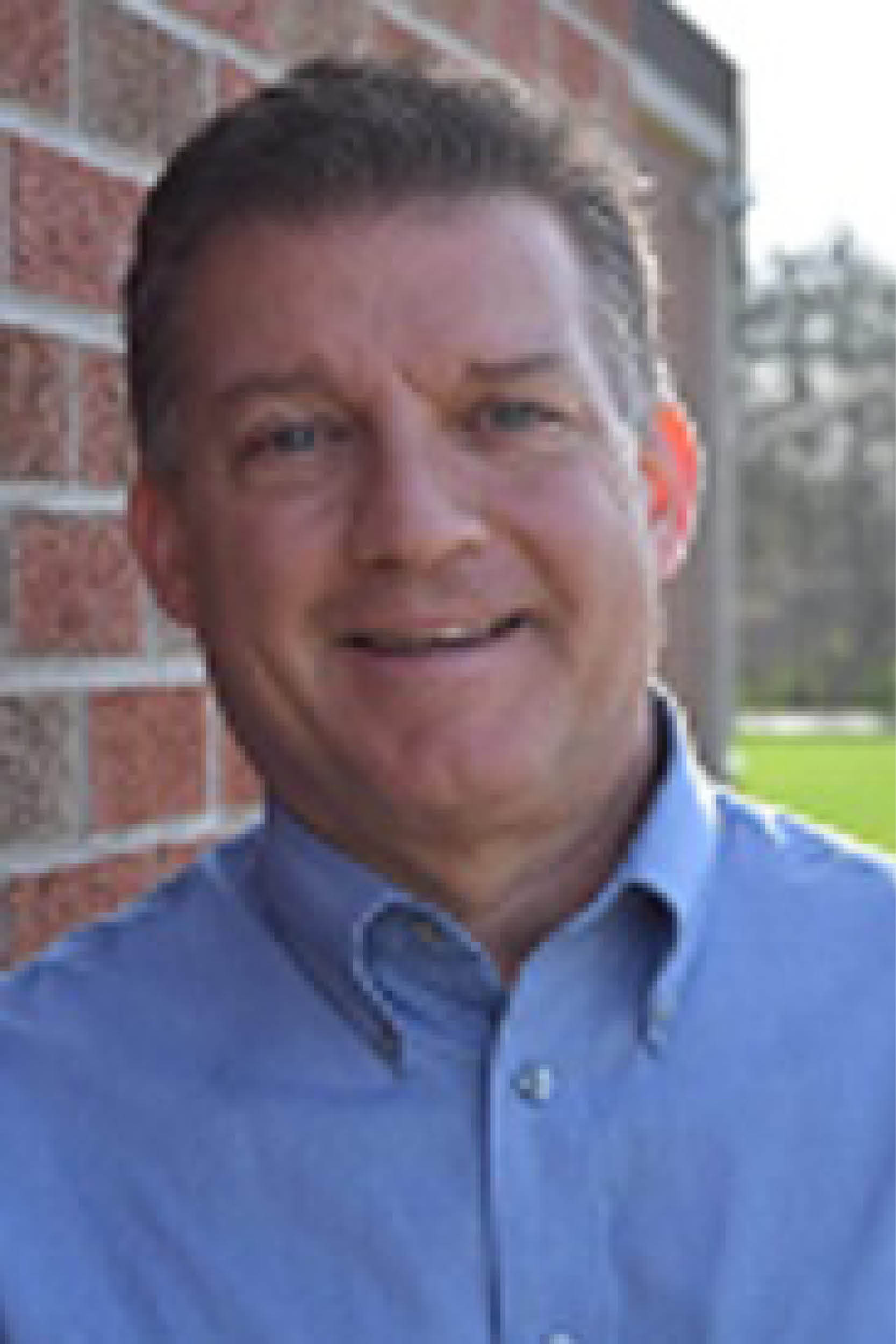 Mark Durocher