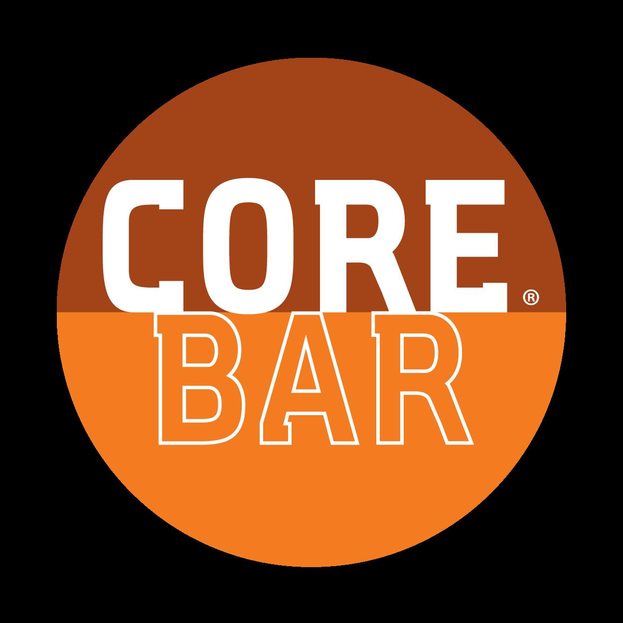 core bar logo