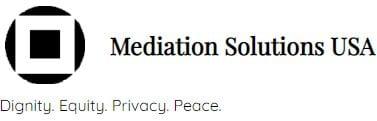 Mediation Solutions USA