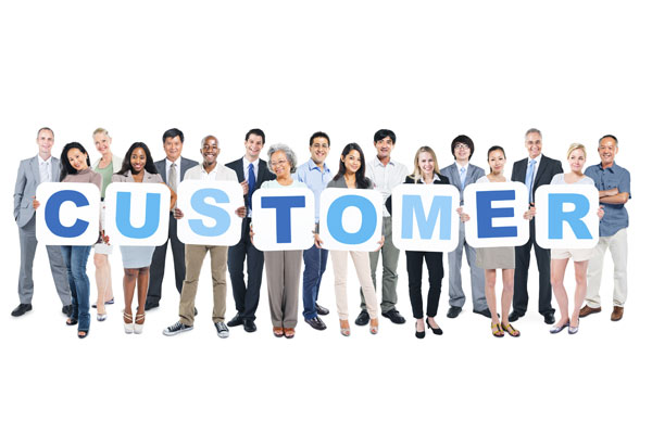 Why getting (and keeping) customers isn't as easy as it looks.