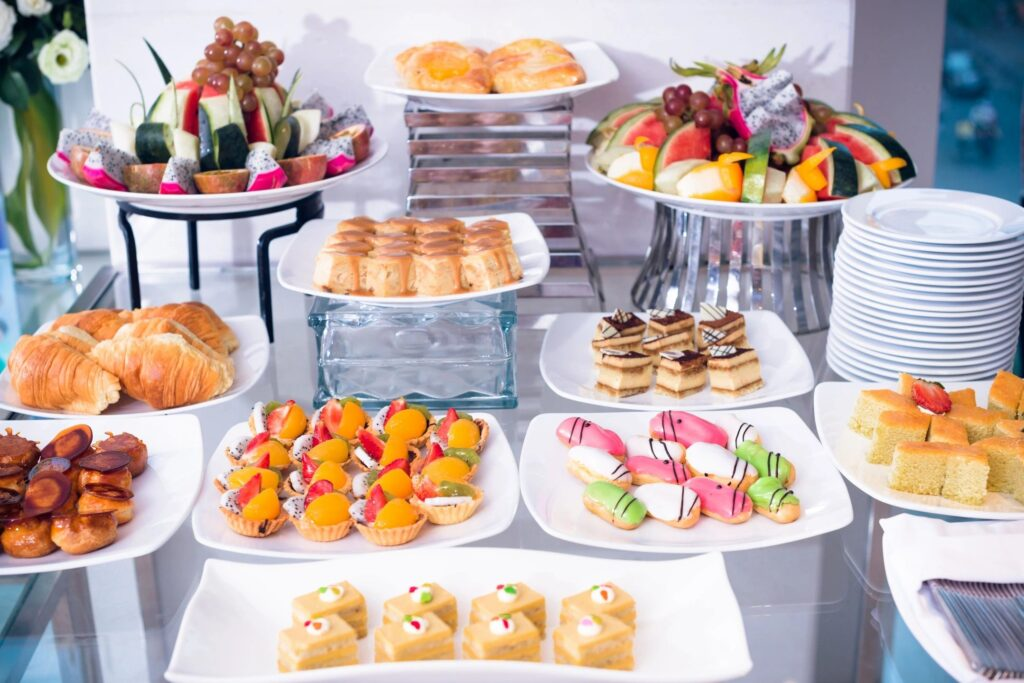 Service Catering 2