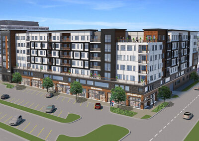 1425 Ellinwood Apartments