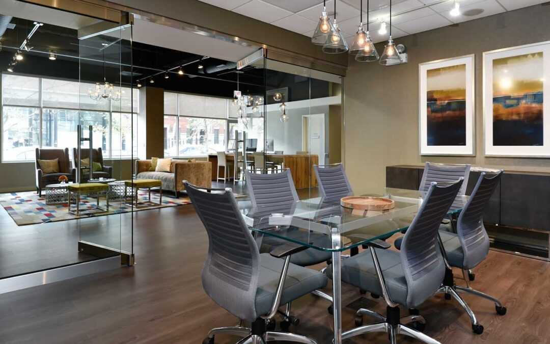 Luxe Leasing Center