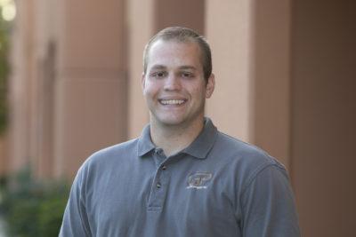 Blake Yaeger