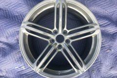 #378 Gunmetal Grey - Rims 021