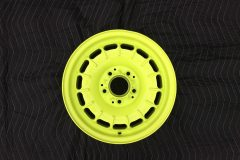 #382 Hi-Liter Yellow - Rim 007
