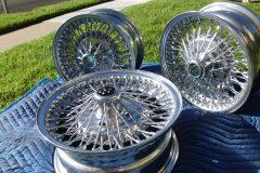 #49 Polished Aluminium