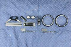 #03 House Black - Bronco Parts