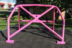 #192 Cashmere Pink - Roll Cage