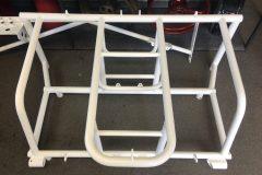 #78 Eggshell White - Off Road Ladder 004