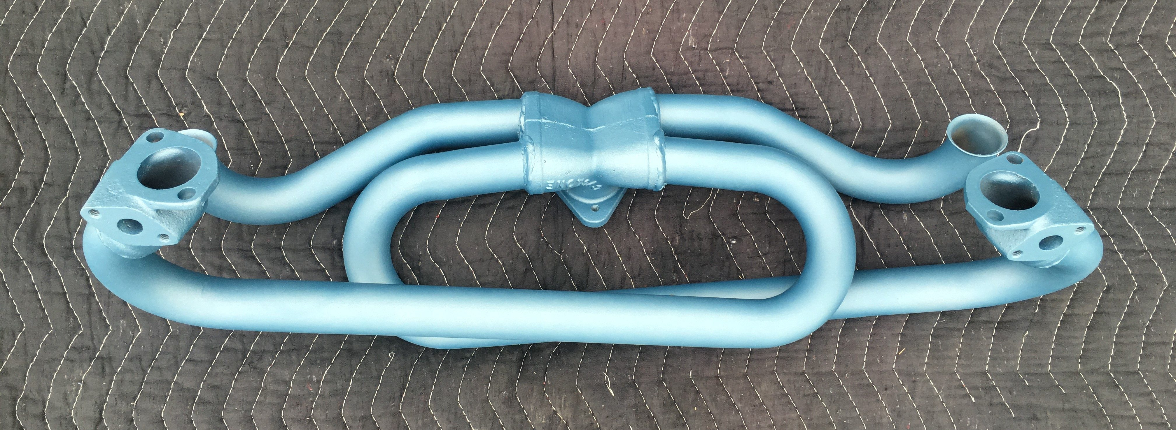 Cerakote Blue Titanium 009