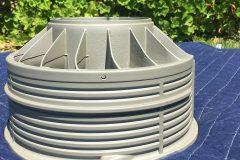 Ceramic Coating Glacier Titanium Shroud 003