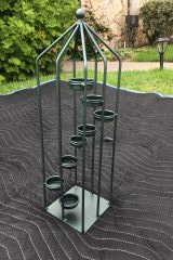 #106 Emerald City - Tealight Candle Holder