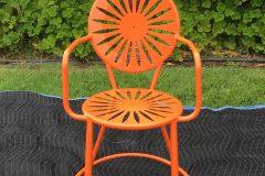 #294 Orangutan Orange 006