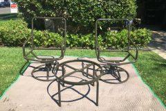 #322 Empire Bronze - Patio Set 008