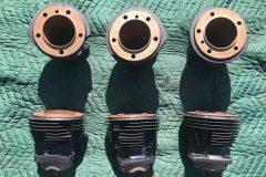 #44 Wrinkle Black - Cylindars 003