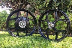 #04 Hidden Black - Motoercycle Rims 007