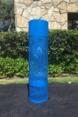 #30 Clear Skies Blue - Lego Tube 000