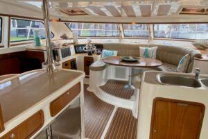 Seafari Yacht Charters