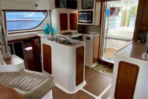Seafari Yacht Charters 1111
