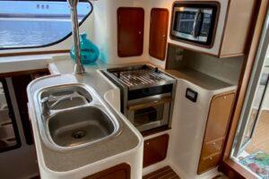 Seafari Yacht Charters 1121