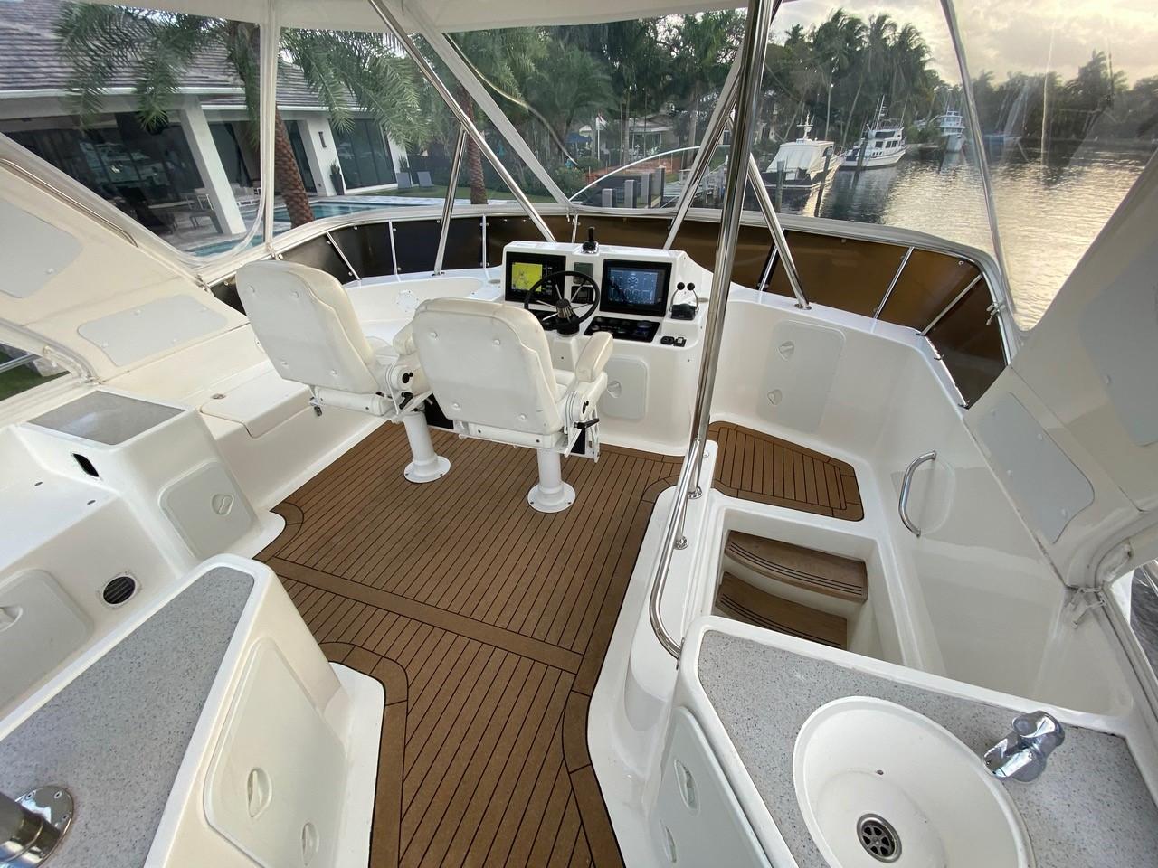 Seafari Yacht Charters 12