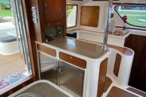 Seafari Yacht Charters 1211